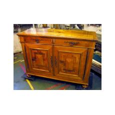 Qui Sommes Nous Des Restaurateurs De Meubles Anciens XII Au XIX - Nettoyer un meuble vernis au tampon
